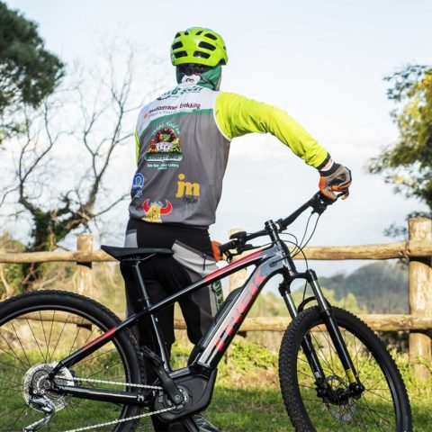 Escursione Mountain Bike Peloritanii 5