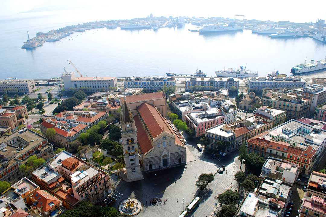 #experiencemessina: the Tourism between Nature and Culture in Messina